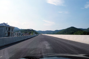 汉鄂高速桥梁K47-...